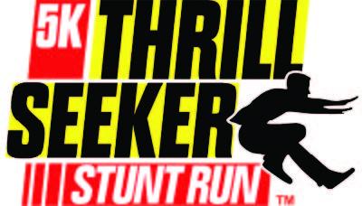 Stunt Run 5K